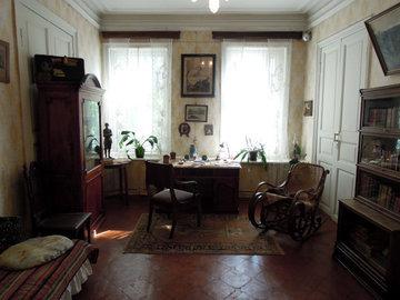 Квартиру Максима Горького в Петербурге выставили на продажу