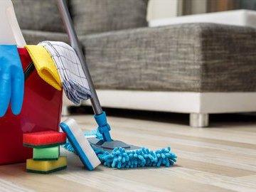 Как же полюбить уборку в доме?