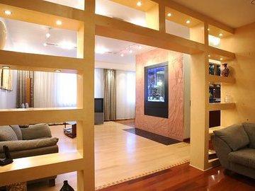 Выбор правильной перегородки в квартиру - 5 простых шагов