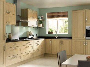 Увеличение кухонной площади