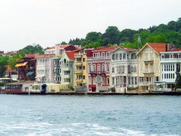 Жильё в Стамбуле подорожало на 30%