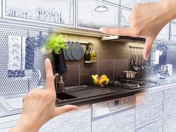 Восемь важных нюансов, которые нельзя игнорировать во время ремонта на кухне