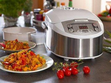 Кухонные помощники,которые готовят вкусно и быстро