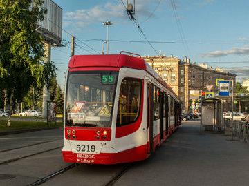 К лету 2022 года планируется обновить транспортный облик Петербурга