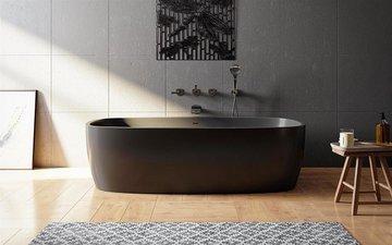 Основные тренды в оформлении ванной