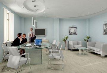Как организовать офис в квартире?