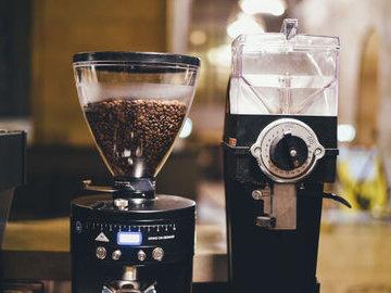 Топ-5 моделей электрических кофемолок