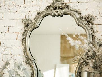 Как дать старому зеркалу вторую жизнь