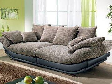 Популярные модели мягкой мебели