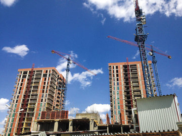 Долевое строительство: изменения вступят в силу с конца 2018 года