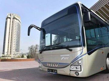 Власти Крыма потратят 7 млрд рублей на закупку нового общественного транспорта