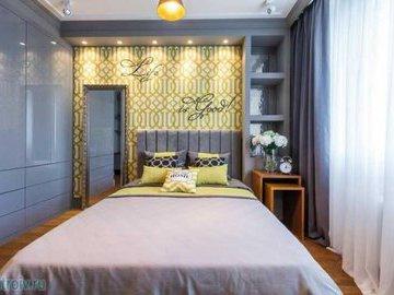 5 идей дизайна спальни