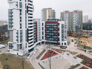 """Путин: """"Нельзя допустить резкого роста цен на жильё"""""""