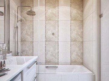Пять дельных советов по ремонту ванной комнаты (продолжение)