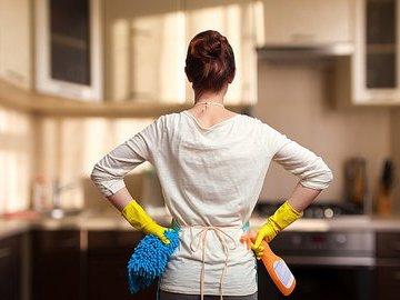Как избавиться от пыли в доме?