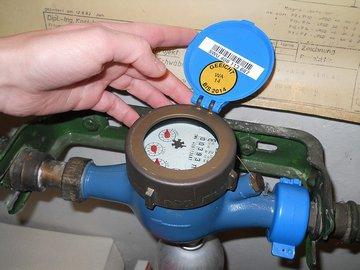 Россиян предупредили о мошенничестве при замене счётчиков воды