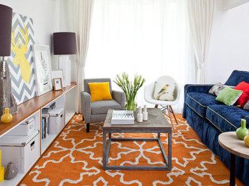 Как быстро и недорого обновить съемную квартиру