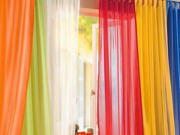 Покупаем шторы: на что обратить внимание?