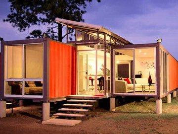Почему модульные дома пользуются успехом