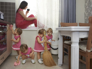 Доступное жилье - главное условие роста рождаемости в России