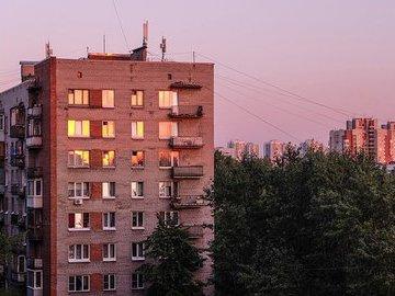 Путин перечислил причины роста цен на жильё