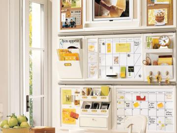 Десять мелочей, которые упростят процесс уборки на кухне