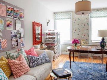 Семь простых бюджетных способов сделать дом уютнее