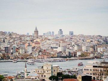 За 2020 год россияне потратили на недвижимость в Турции почти 9,2 млрд рублей