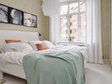 Секрет уютной спальни: советы дизайнеров