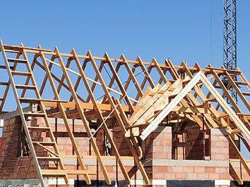 Наиболее типичные ошибки строительства дома из бруса
