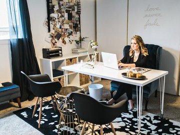 Как обновить офисное пространство