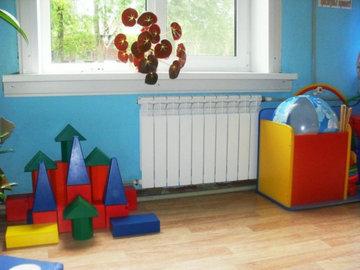 Школы и детские сады для Камчатки должны проектироваться  с учетом локальных отопительных систем