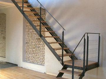 Лестницы для дома на второй этаж