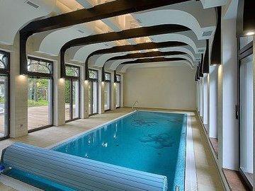 Какой бассейн выбрать для дома