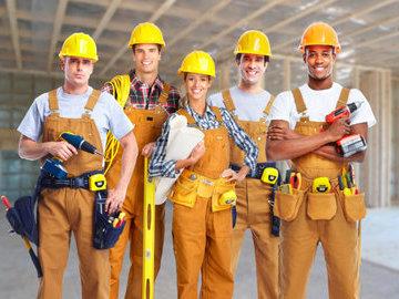 Как выбрать строительную бригаду для ремонта