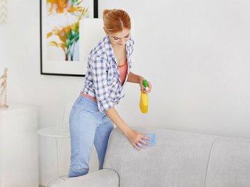 Восемь советов, как тратить на уборку меньше времени