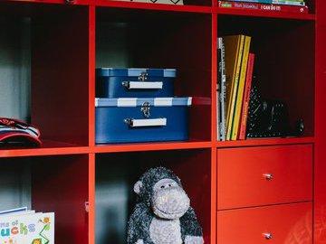 11 способов держать игрушки под контролем