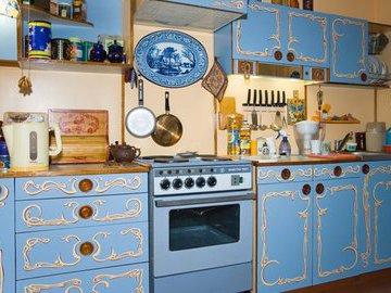 Как быстро и недорого обновить кухню: десять лайфхаков