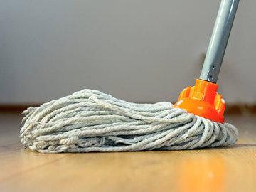 Семь ошибок при уборке дома, когда в нем остается грязь