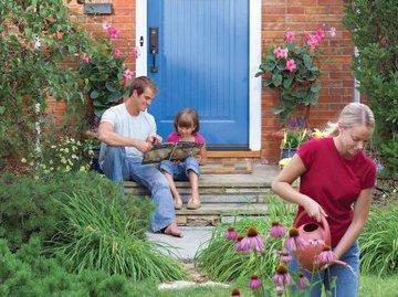 25 первостепенных дел для тех, кто купил частный дом