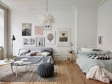 Как обустроить дом в скандинавском стиле