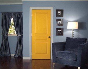 Как выбрать правильные межкомнатные двери для вашего дома