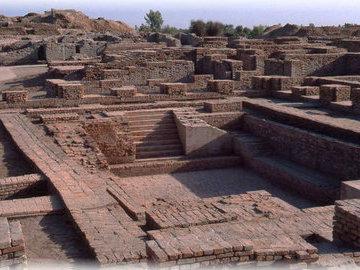 Специалисты раскрыли тайну Хараппской цивилизации