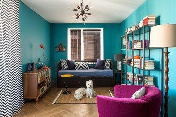 Как выбрать стеллаж для комнаты