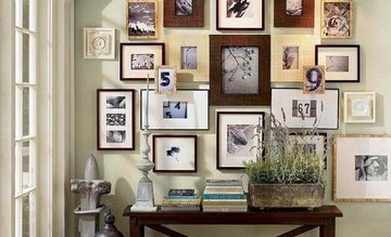 Девять простых способов преобразить съемную квартиру