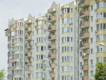 В Молдове бьет рекорды число сделок купли-продажи квартир