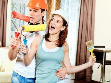 Ремонт в квартире:  делать самостоятельно или нанять специалистов