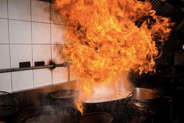 11 причин пожара в доме. Примите меры заранее
