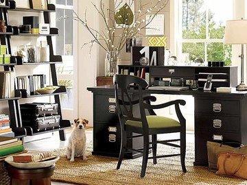 Идеи для создания домашнего офиса (часть 2)