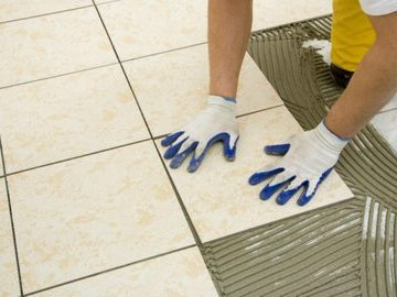Расчет напольного покрытия для ванной комнаты онлайн